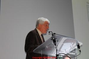 Jean-Pierre Lopez, Vice-président