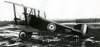 1405 Sopwith Camel