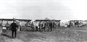 escadrille de Nieuport
