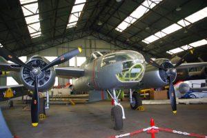 """Douglas B-26B """"Invader"""" N°44-34773"""