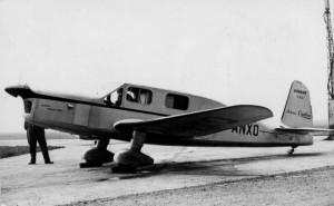 2014 F-ANXO Simoun C.635