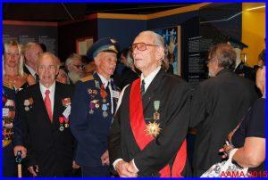 Un vétéran Français, Fred Moore