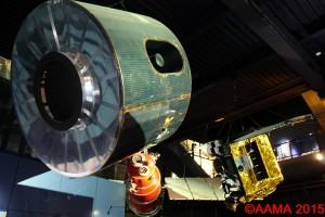 Satellites météo Météosat, Cosmos 122 et le réel ITOS