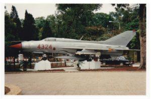 MiG-21 n°4324