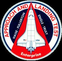 Patch, OV-101, Enterprise