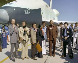 Enterprise, OV-101, Star Trek, Carl Sagan
