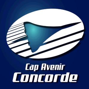 LOGO, CAC, Cap Avenir Concorde