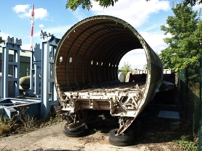 Concorde, F-BVFD, FD, Dugny